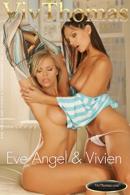 Eve Angel & Vivien