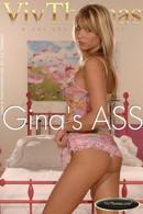 Gina's ASS