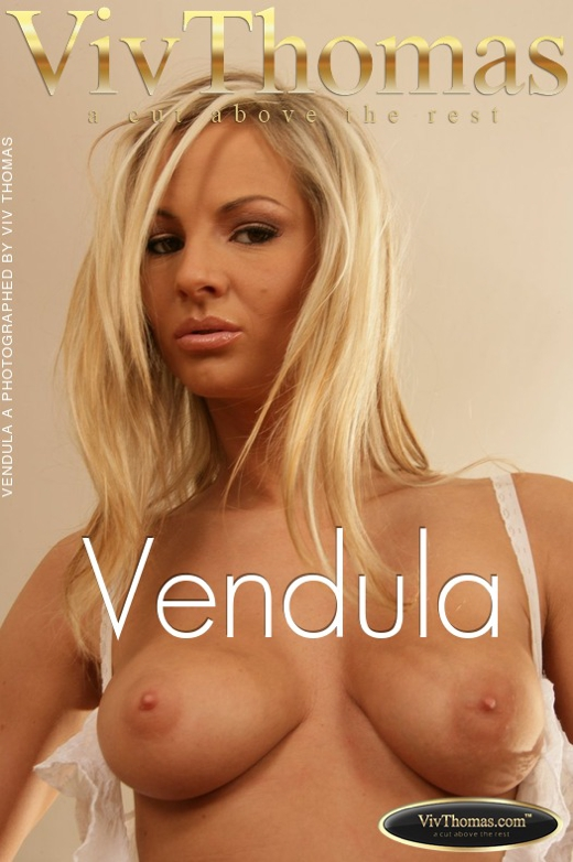 Vendula A - `Vendula` - by Viv Thomas for VIVTHOMAS