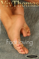Foot loving