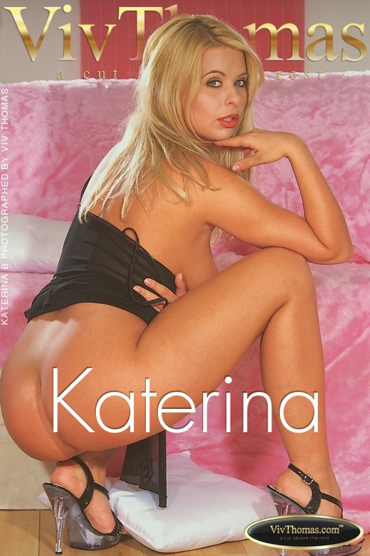 Katerina B - `Katerina` - by Viv Thomas for VIVTHOMAS