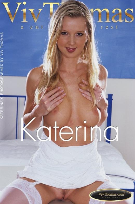 Katerina C - `Katerina` - by Viv Thomas for VIVTHOMAS