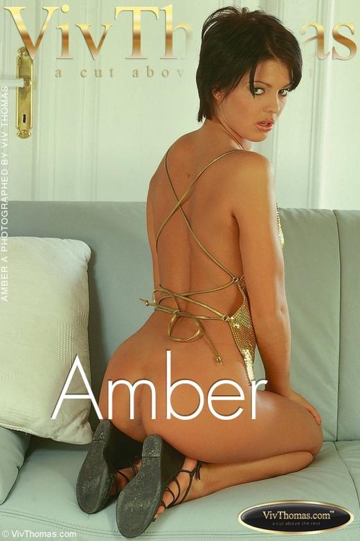 Amber A - `Amber` - by Viv Thomas for VIVTHOMAS