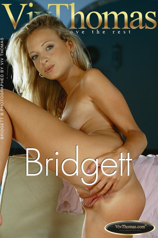 Bridgett B - `Bridgett` - by Viv Thomas for VIVTHOMAS