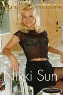 Nikki Sun