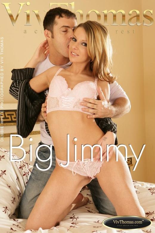 Debbie White & James Brossman - `Big Jimmy` - by Viv Thomas for VIVTHOMAS