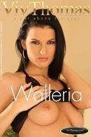 Walleria A - Walleria