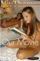 Bridgett A & Liz Honey & Lola D & May A & Sandra Shine & Sophie Moon & Stella Stevens - Our Movie