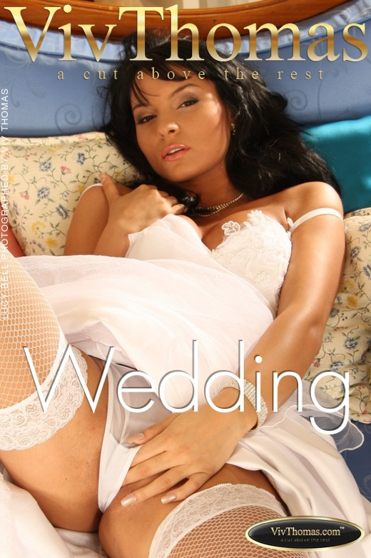 Lucy Bell - `Wedding` - by Viv Thomas for VIVTHOMAS