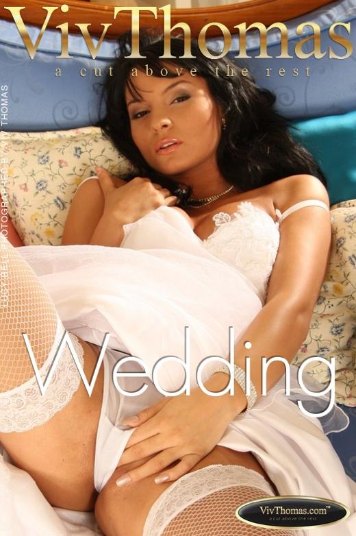 Lucy Bell - `Wedding` - by Viv Thomas for VIVTHOMAS