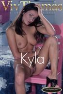 Kyla A - Kyla
