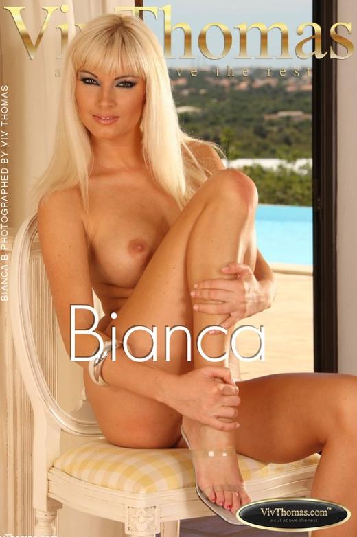 Bianca B - `Bianca` - by Viv Thomas for VIVTHOMAS