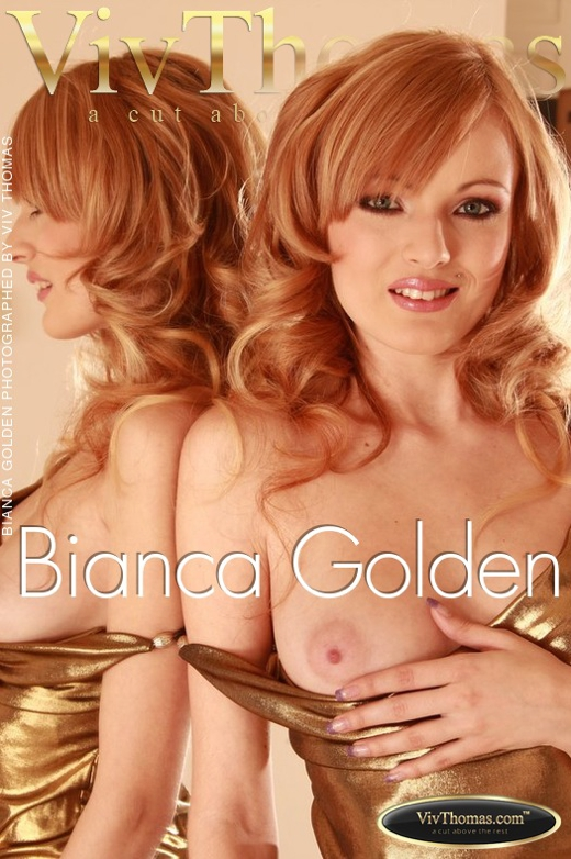 Bianca Golden gallery from VIVTHOMAS by Viv Thomas