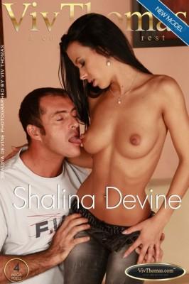 Shalina Devine  from VIVTHOMAS