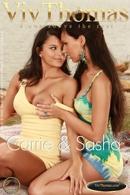 Carrie & Sasha