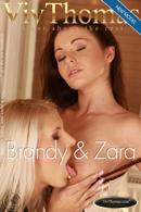 Brandy & Zara