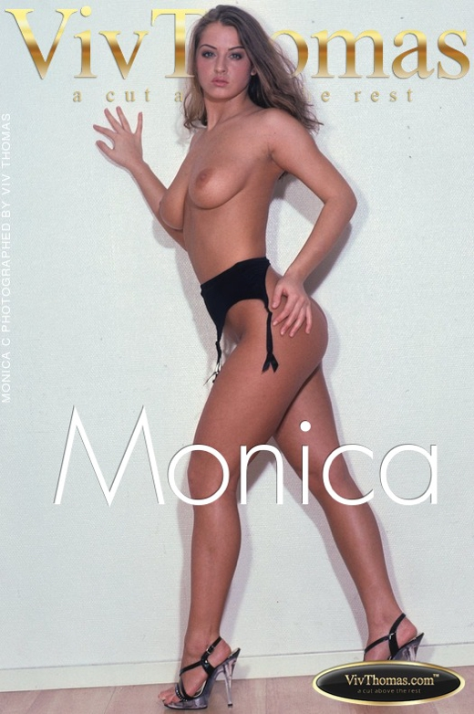 Monica C - `Monica` - by Viv Thomas for VIVTHOMAS