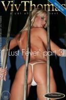 'Lust Fever' pt-3