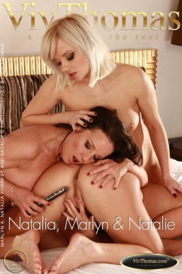 Natalie D  from VIVTHOMAS