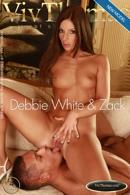 Debbie White & Zack