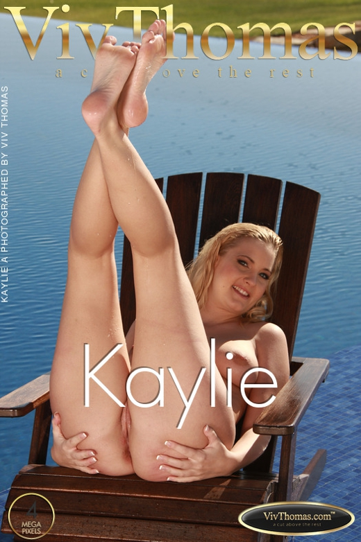 Kaylie A - `Kaylie` - by Viv Thomas for VIVTHOMAS