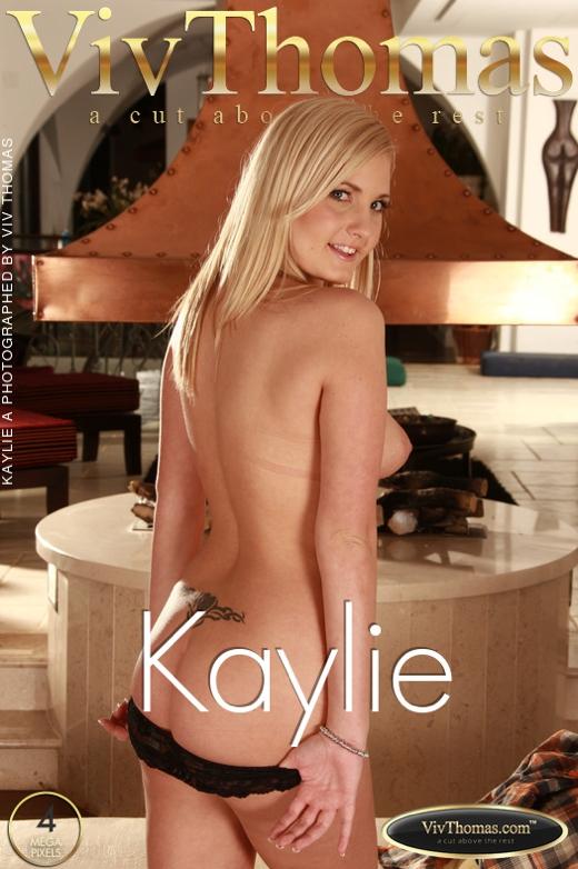 Kaylie A - `Kaylie` - by Viv Thomas for VIVTHOMAS