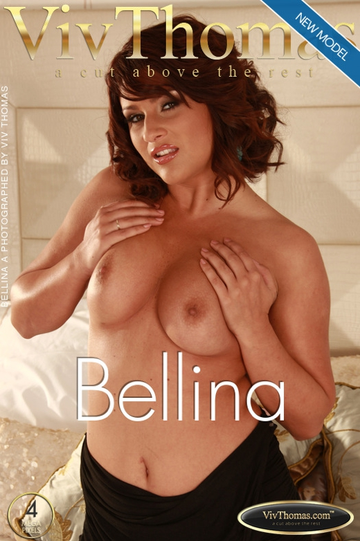 Bellina A - `Bellina` - by Viv Thomas for VIVTHOMAS