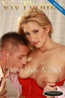 Carina Shay & Zack