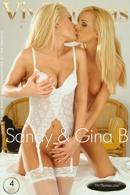 Sandy & Gina B