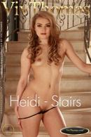 Heidi - Stairs