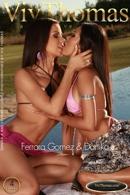 Danika A & Ferrara Gomez - Ferrara Gomez & Danika