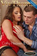 Cathy Heaven & Gerry