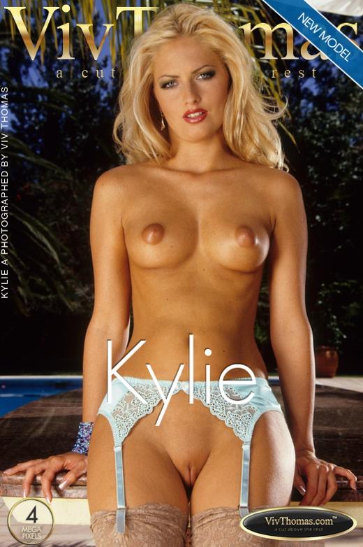 Kylie A - `Kylie` - by Viv Thomas for VIVTHOMAS