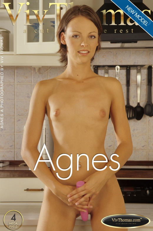 Agnes A - `Agnes` - by Viv Thomas for VIVTHOMAS