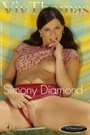 Simony Diamond