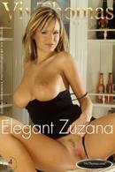 Elegant Zuzana
