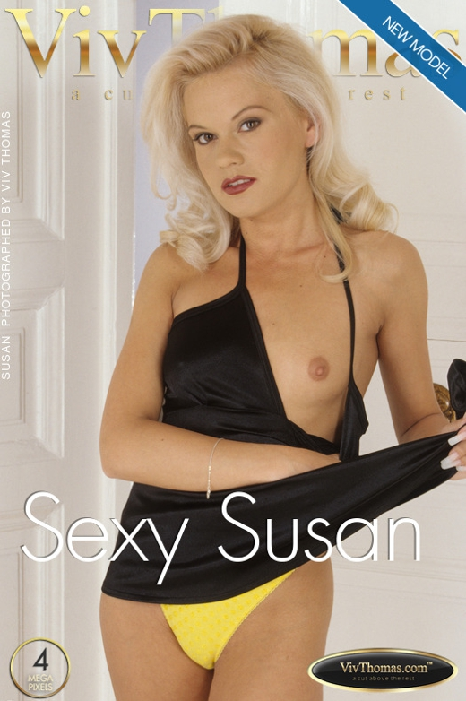 Susan D - `Sexy Susan` - by Viv Thomas for VIVTHOMAS