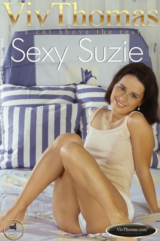 Suzy C - `Sexy Suzie` - by Viv Thomas for VIVTHOMAS