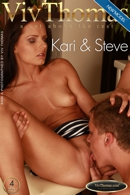 The Art of Sex 2 - Kari & Steve