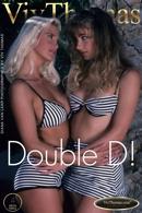 Double D!