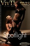 Alyssa Reece & Jo - Spotlight