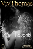 Colette A & Jo - Wet Thoughts