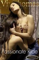 Eve Angel & Jo - Passionate Ride