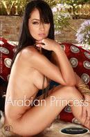 Nicole Smith - Arabian Princess