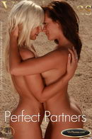 Tess A & Tracy Lindsay - Perfect Partners