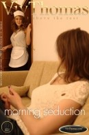 Beata Undine & Viola - Morning Seduction