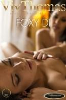 Cindy Hope & Foxy Di - Foxy Di