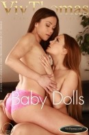 Alyssa Reece & Blue Angel - Baby Dolls