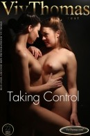 Blue Angel & Cindy Hope - Taking Control