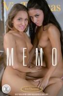 Bailey Ryder & Whitney Conroy - Memo